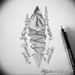 фото эскизы тату дотворк от 10.10.2017 №188 - sketches tattoo dotwork - tatufoto.com
