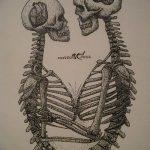 фото эскизы тату дотворк от 10.10.2017 №206 - sketches tattoo dotwork - tatufoto.com