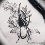 фото эскизы тату дотворк от 10.10.2017 №209 - sketches tattoo dotwork - tatufoto.com