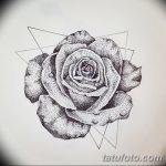 фото эскизы тату дотворк от 10.10.2017 №211 - sketches tattoo dotwork - tatufoto.com