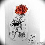 фото эскизы тату дотворк от 10.10.2017 №219 - sketches tattoo dotwork - tatufoto.com