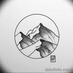 фото эскизы тату дотворк от 10.10.2017 №222 - sketches tattoo dotwork - tatufoto.com