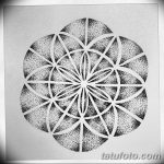 фото эскизы тату дотворк от 10.10.2017 №224 - sketches tattoo dotwork - tatufoto.com
