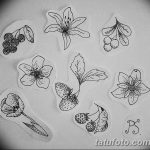 фото эскизы тату дотворк от 10.10.2017 №229 - sketches tattoo dotwork - tatufoto.com