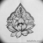 фото эскизы тату дотворк от 10.10.2017 №235 - sketches tattoo dotwork - tatufoto.com