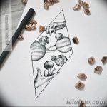 фото эскизы тату дотворк от 10.10.2017 №237 - sketches tattoo dotwork - tatufoto.com