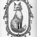 фото эскизы тату дотворк от 10.10.2017 №251 - sketches tattoo dotwork - tatufoto.com