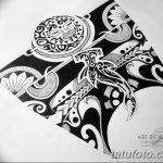 фото эскизы тату дотворк от 10.10.2017 №256 - sketches tattoo dotwork - tatufoto.com