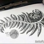 фото эскизы тату дотворк от 10.10.2017 №258 - sketches tattoo dotwork - tatufoto.com