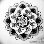 фото эскизы тату дотворк от 10.10.2017 №262 - sketches tattoo dotwork - tatufoto.com