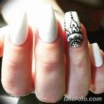фото Мехенди маникюр от 18.11.2017 №015 - Mehendi manicure - tatufoto.com