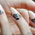 фото Мехенди маникюр от 18.11.2017 №051 - Mehendi manicure - tatufoto.com