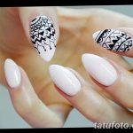 фото Мехенди маникюр от 18.11.2017 №058 - Mehendi manicure - tatufoto.com