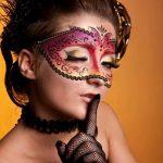 фото Мехенди на лице от 27.11.2017 №012 - Mehendi's face - tatufoto.com