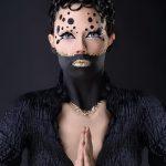 фото Мехенди на лице от 27.11.2017 №027 - Mehendi's face - tatufoto.com