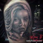 фото Тату Скарлетт Йохансон от 10.11.2017 №030 - Scarlett Johansson Tatto - tatufoto.com