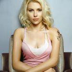 фото Тату Скарлетт Йохансон от 10.11.2017 №035 - Scarlett Johansson Tatto - tatufoto.com