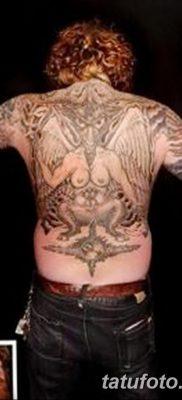 фото тату рок музыкантов от 27.11.2017 №006 – tattoo rock musicians – tatufoto.com