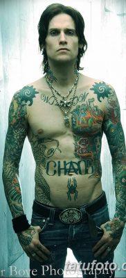 фото тату рок музыкантов от 27.11.2017 №010 – tattoo rock musicians – tatufoto.com