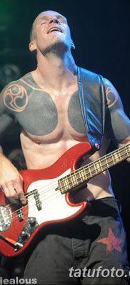 фото тату рок музыкантов от 27.11.2017 №031 – tattoo rock musicians – tatufoto.com