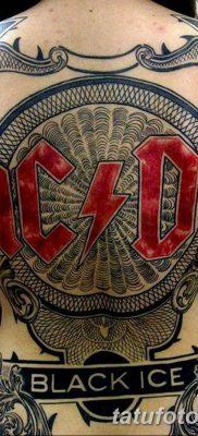фото тату рок музыкантов от 27.11.2017 №037 – tattoo rock musicians – tatufoto.com