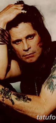 фото тату рок музыкантов от 27.11.2017 №044 – tattoo rock musicians – tatufoto.com 235234342