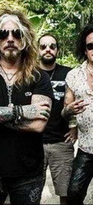 фото тату рок музыкантов от 27.11.2017 №071 – tattoo rock musicians – tatufoto.com