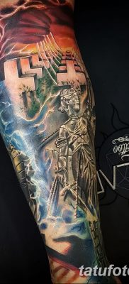 фото тату рок музыкантов от 27.11.2017 №073 – tattoo rock musicians – tatufoto.com