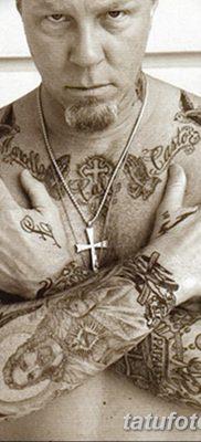 фото тату рок музыкантов от 27.11.2017 №083 – tattoo rock musicians – tatufoto.com