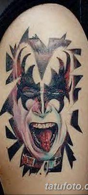 фото тату рок музыкантов от 27.11.2017 №089 – tattoo rock musicians – tatufoto.com