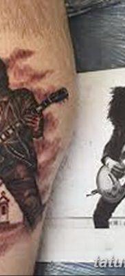 фото тату рок музыкантов от 27.11.2017 №142 – tattoo rock musicians – tatufoto.com