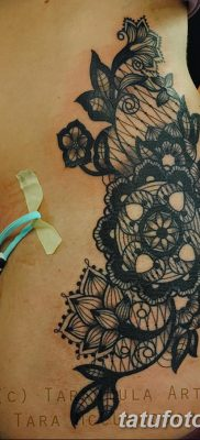 фото тату тарантул от 21.11.2017 №061 – tattoo tarantula – tatufoto.com