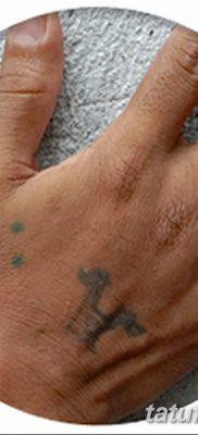 фото тату точки от 18.11.2017 №032 – point tattoo – tatufoto.com
