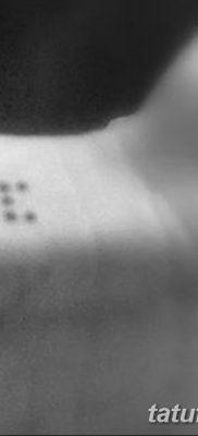фото тату точки от 18.11.2017 №036 – point tattoo – tatufoto.com