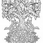 фото эскизы тату сварог от 03.11.2017 №001 - sketches tattoo swarog - tatufoto.com