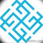 фото эскизы тату сварог от 03.11.2017 №008 - sketches tattoo swarog - tatufoto.com