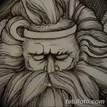 фото эскизы тату сварог от 03.11.2017 №014 - sketches tattoo swarog - tatufoto.com