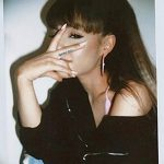 фото Тату Арианы Гранде от 03.12.2017 №030 - Ariana Grande Tattoo - tatufoto.com