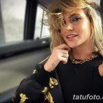 фото Тату Глюкозы Наталья Чистякова от 11.12.2017 №013 - 1 - tatufoto.com