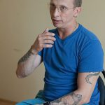 фото Тату Ивана Охлобыстина от 03.12.2017 №024 - Tattoo Ivan Okhlobystin - tatufoto.com