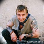 фото Тату Ивана Охлобыстина от 03.12.2017 №031 - Tattoo Ivan Okhlobystin - tatufoto.com