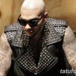 фото Тату ТИМАТИ от 29.12.2017 №007 - tattoo Timothy - tatufoto.com