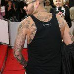 фото Тату ТИМАТИ от 29.12.2017 №027 - tattoo Timothy - tatufoto.com