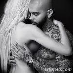 фото Тату ТИМАТИ от 29.12.2017 №051 - tattoo Timothy - tatufoto.com