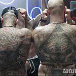 фото Тату ТИМАТИ от 29.12.2017 №079 - tattoo Timothy - tatufoto.com