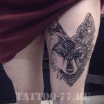 фото пример работы тату салона tattoo-77 город москва - картинка 13