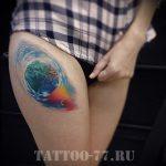 фото пример работы тату салона tattoo-77 город москва - картинка 18
