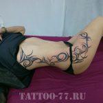 фото пример работы тату салона tattoo-77 город москва - картинка 7