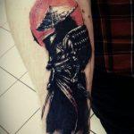 фото пример работы тату салона tattoo-77 город москва - картинка 8