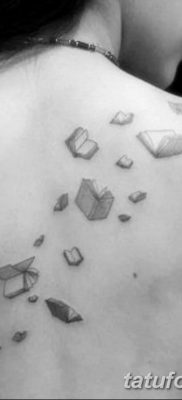 фото тату Книга от 26.12.2017 №052 – tattoo Book – tatufoto.com